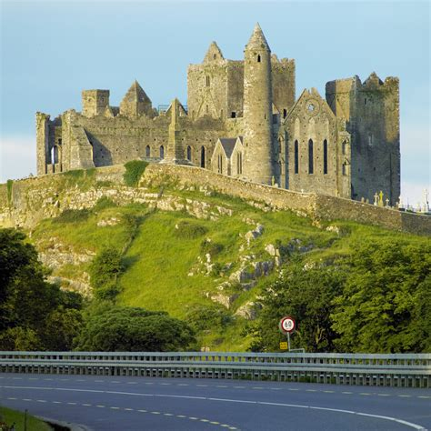 Cork City Blarney Castle Day Tour From Dublin