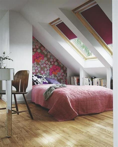 imagenes de dormitorios abuhardillados dulces suenos