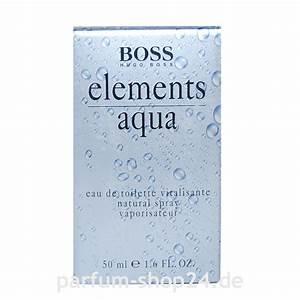 Hugo Boss Aqua : elements aqua von hugo boss eau de toilette vapo edt 50 ml rarit t ~ Sanjose-hotels-ca.com Haus und Dekorationen