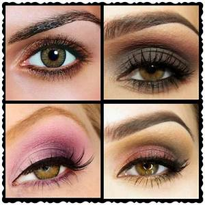 Best Makeup Colors For Hazel Eyes Eye Makeup