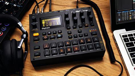 elektron digitakt review musicradar