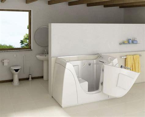 vasca da bagno piccola prezzi foto vasche per disabili e anziani