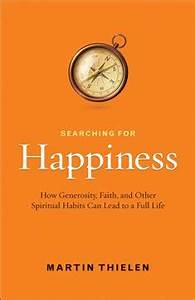 Searching For Happiness Paper