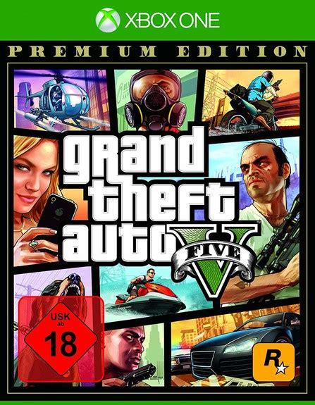 grand theft auto  gta  premium edition xbox