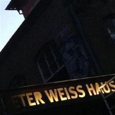 Peterweisshaus (@peterweisshaus) Twitter