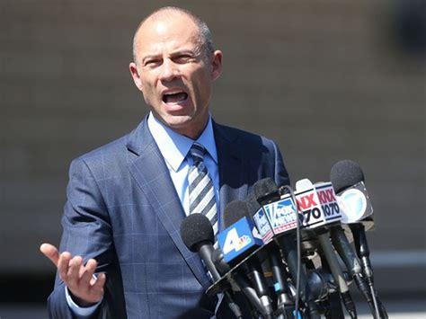 judge slaps michael avenatti law firm   bankruptcy