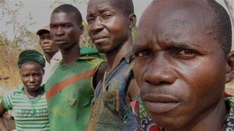 central african republic     people