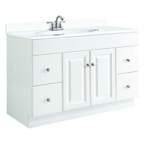 unassembled kitchen cabinets home depot design house wyndham 48 in w x 21 in d unassembled