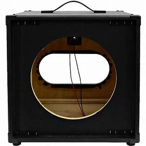 1x12 Guitar Speaker Cab Empty 12 U0026quot  Cube Cabinet