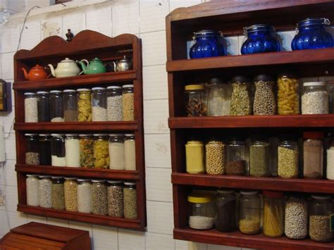 repisa vintage cocinas  frascos xx cms  pedido