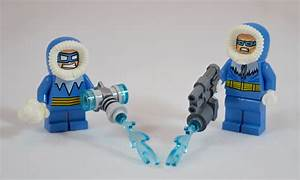 LEGO REVIEW: DC COMICS MIGHTY MICROS - LEGO Reviews ...
