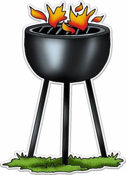 Barbecue Bbq Dessin Alimentation Miam Clipart Barbeque