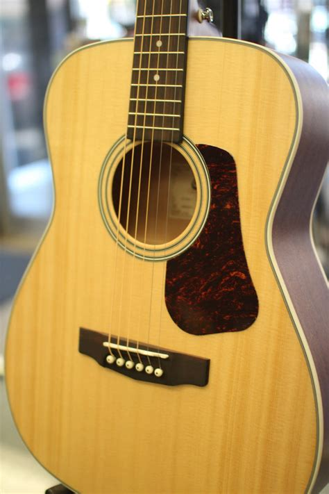 Cort Acoustic Folk Natural Satin Guitar | Massullo ...