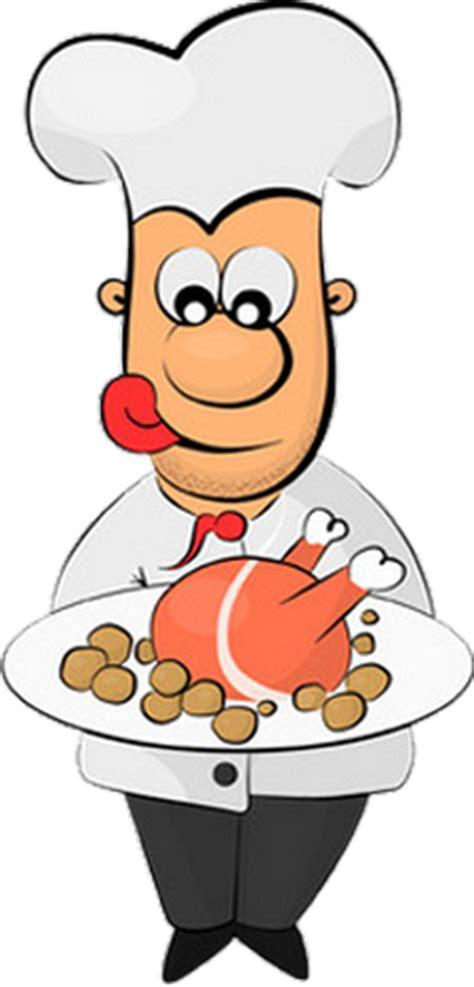 cuisinier dessin couleur cuisiniers ieres serveurs euses etc 5