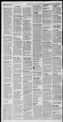 democrat  chronicle  rochester  york  april