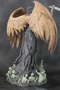 Buy Toys And Models ARH STUDIOS STATUE 15 ANGEL OF