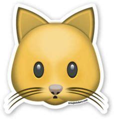emoji cat 1000 images about emoji on samurai stickers
