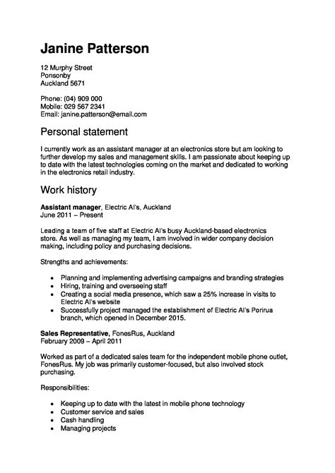 Cv And Cover Letter by Formal Letter Format New Zealand Letters Free Sle