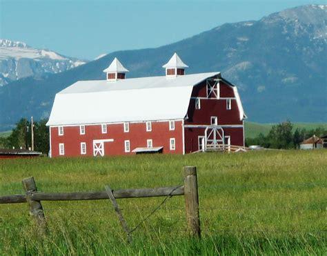 Painted Barns Newsonairorg