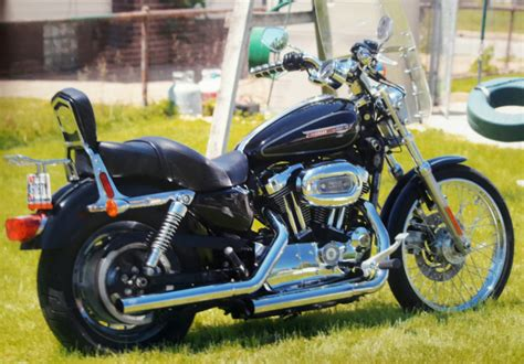 All New Used Harley Davidson Sportster
