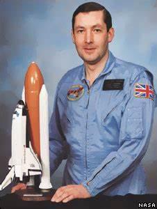 BBC - Spaceman: When Britain had a small astronaut corps