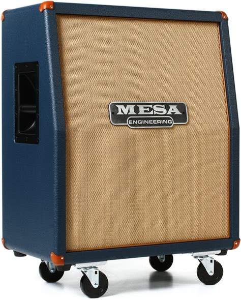 Mesa Boogie Cabinet 2x12 by Mesa Boogie Rectifier Cabinet 120w 2x12 Quot Slant Vertical