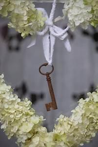 Alte Schlüssel Deko : der schl ssel zum gl ck schl ssel deko alte schl ssel schl ssel und deko ~ Orissabook.com Haus und Dekorationen