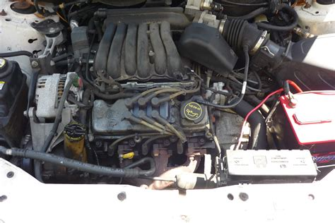 how do cars engines work 2003 mercury sable free book repair manuals 2003 mercury sable other pictures cargurus