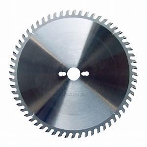 Lames Scie Circulaire : lames de scies circulaires carbure pour aluminium ou pvc ~ Edinachiropracticcenter.com Idées de Décoration