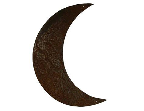 smw541 custom metal yard garage crescent moon sunriver metal works
