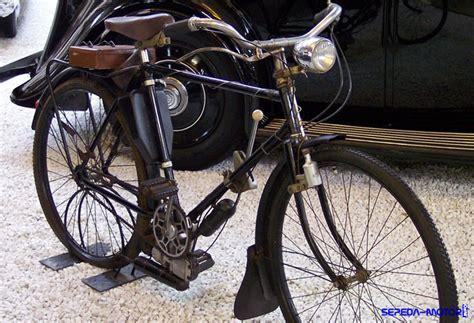 Motor Pertama Di Dunia by Lohmann Motor Sepeda Bermesin Diesel Pertama Di Dunia