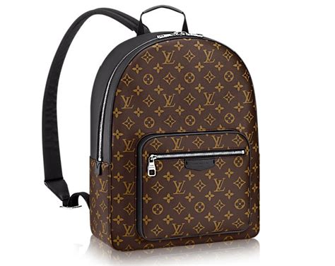 bag   week louis vuitton josh backpack pursuitist