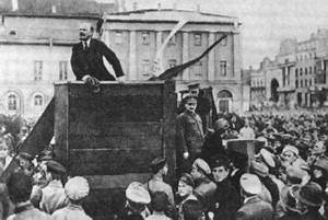 The Russian Revolution: a brief reading guide ...