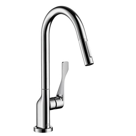 Grohe Concetto Kitchen Faucet Canada by Grohe Concetto Dual Spray 360 176 Prep Faucet Amati