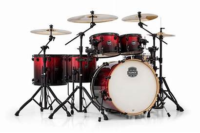Mapex Kit Drum Armory Piece Magma Studioease