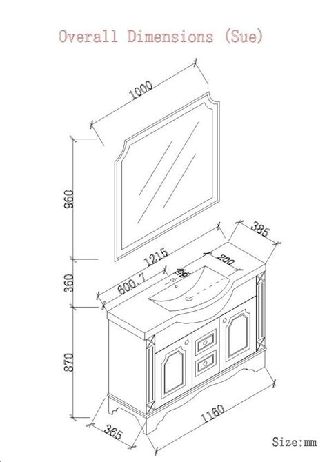 Bathroom Mirror Dimensions by Image Result For Wall Hung Vanity Above Bench Basin Height