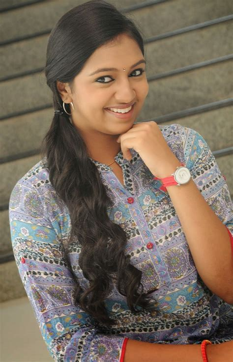 lakshmi menon latest glam