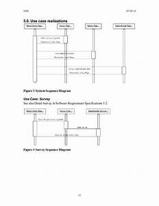 Software Design Description  Sdd  Sample