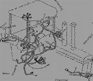 John Deere 4055 Wiring Schematic : wiring harness lamp european version sgb tractor john ~ A.2002-acura-tl-radio.info Haus und Dekorationen