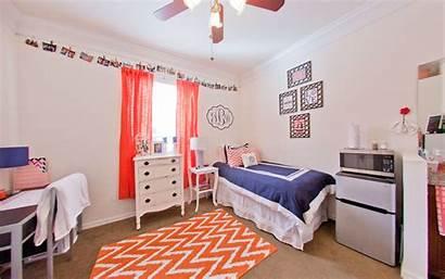 Single Rooms Dorms Ivy Dorm University Tour