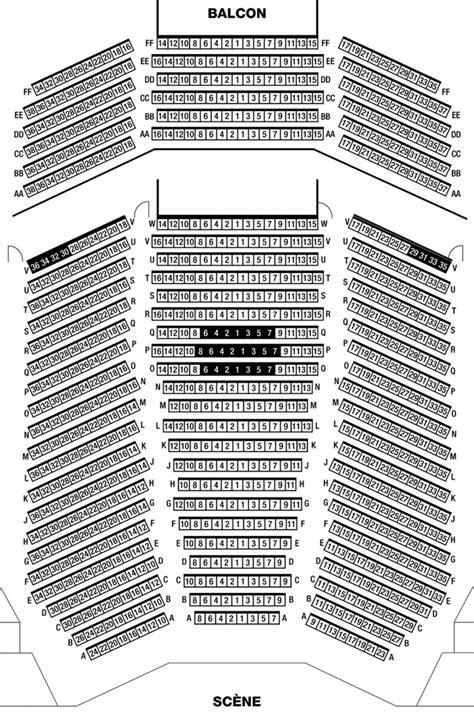 plan et devis du palace de granby sortie loisir activit 233 soir 233 e en famille chanteur vari 233 t 233 s