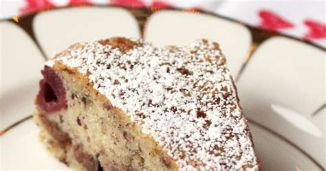 Kuchen Schnappchen by Penne Im Topf Nuss Kirschkuchen