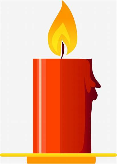 Clipart Candles Simple Candle Watercolor Webstockreview