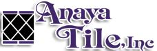 anaya tile inc 18 years in business same location