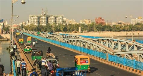 Ahmedabad on No 1 spot in utilising Smart City funds: MoHUA