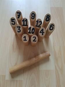 Jeu De Quilles Molkky : jeu de mini m lkky molkky jeu de quilles en bois ~ Melissatoandfro.com Idées de Décoration