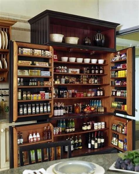 ideas for kitchen pantry kitchen designs cupboard kitchen cabinet storage