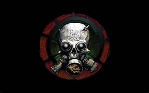 Heavy Metal Magazine Fan Page - Downloads