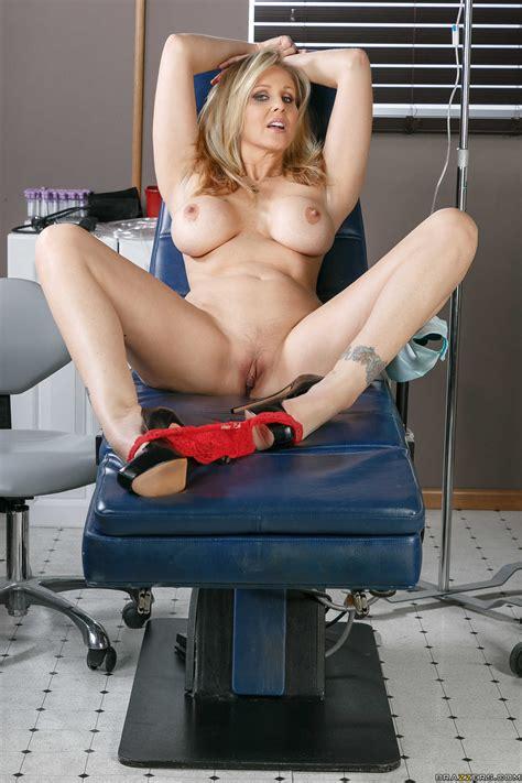 Blue Eyed Nurse Is A Real Slut Photos Julia Ann Danny D Milf Fox