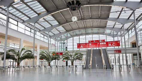 Eingang Ost Der Messe München